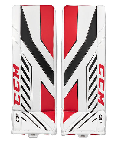 CCM AXIS 1.9 INTERMEDIATE GOALIE PADS