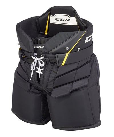 CCM AXIS 1.9 SENIOR GOALIE PANTS
