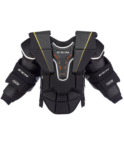 CCM AXIS SENIOR GOALIE CHEST PROTECTOR