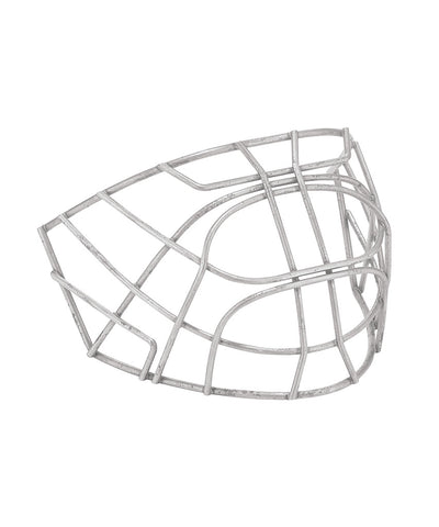 CCM CCE STAINLESS WIRE CHROME GOALIE CAGE