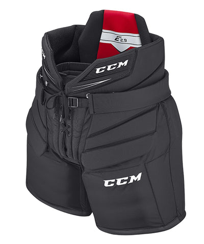 CCM EXTREME FLEX E2.9 INT GOALIE PANTS