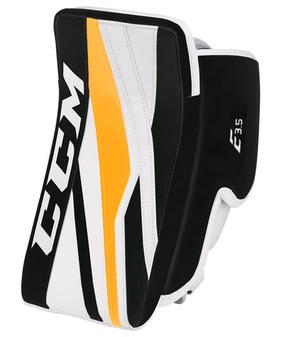 CCM EXTREME FLEX E3.5 JR GOALIE BLOCKER