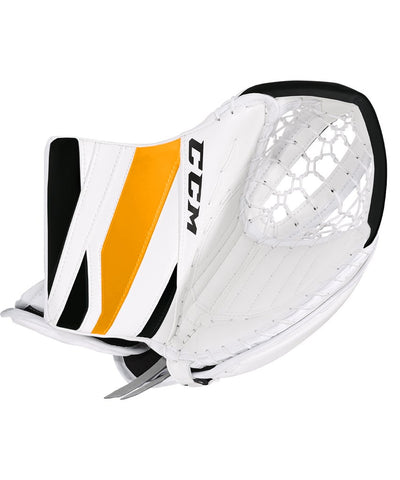 CCM EXTREME FLEX E3.5 YTH GOALIE CATCHER