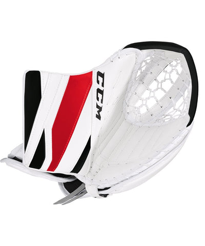 CCM EXTREME FLEX E3.9 INT GOALIE CATCHER