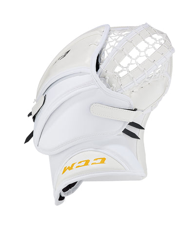 CCM EXTREME FLEX E4.5 SR GOALIE CATCHER