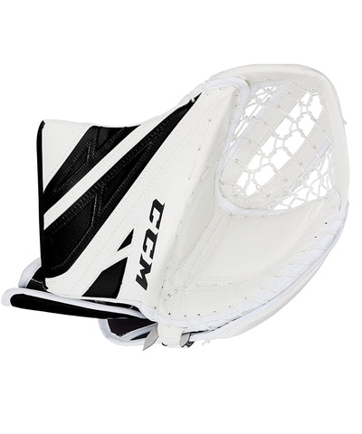 CCM EXTREME FLEX E4.5 YTH GOALIE CATCHER