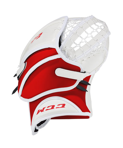 CCM EXTREME FLEX E4.9 SR GOALIE CATCHER