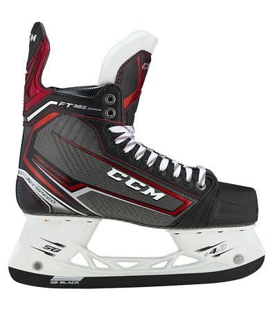CCM JETSPEED FT385 SR HOCKEY SKATES