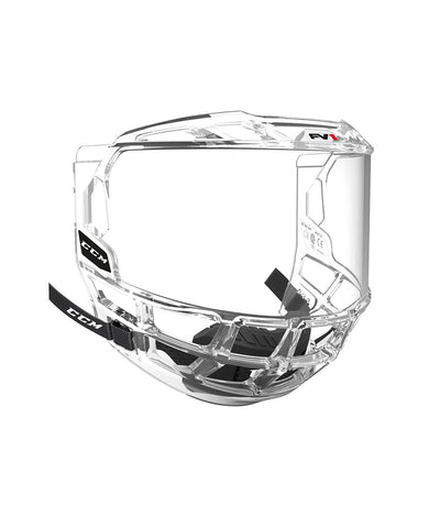 CCM FV1 FULL JR HOCKEY VISOR