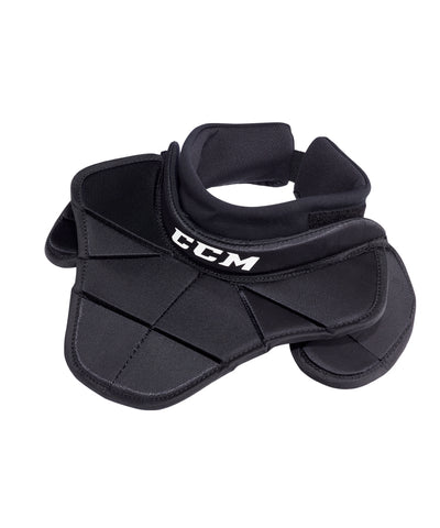 CCM SENIOR GOALIE THROAT COLLAR