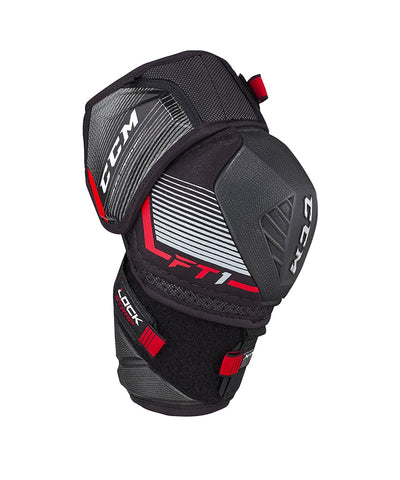 CCM JETSPEED FT1 JR ELBOW PADS