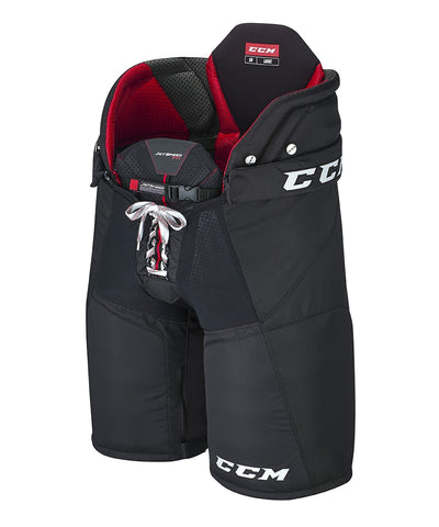 CCM JETSPEED FT1 JR HOCKEY PANTS
