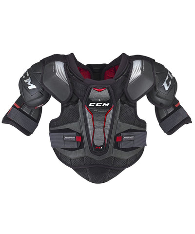 CCM JETSPEED FT1 JR SHOULDER PADS