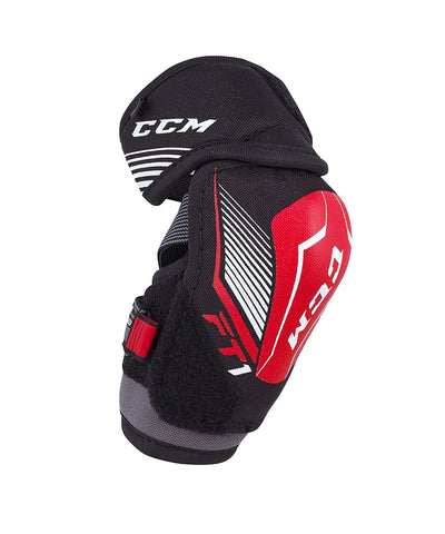 CCM JETSPEED FT1 YTH ELBOW PADS
