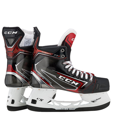 CCM JETSPEED FT2 JR HOCKEY SKATES