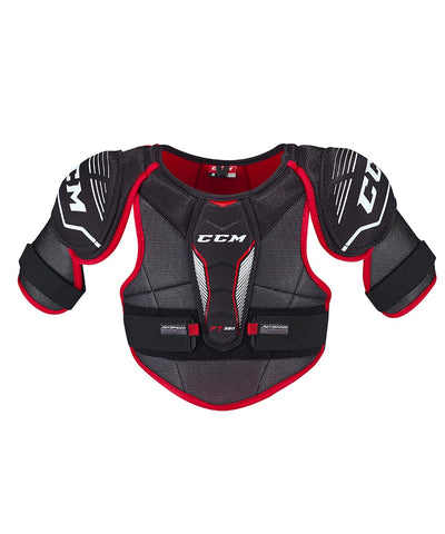 CCM JETSPEED FT350 SR SHOULDER PADS