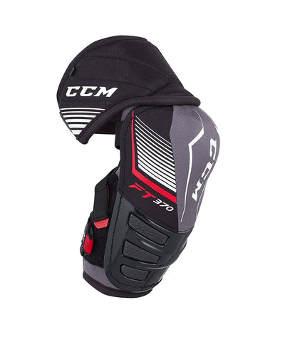 CCM JETSPEED FT370 SR ELBOW PADS