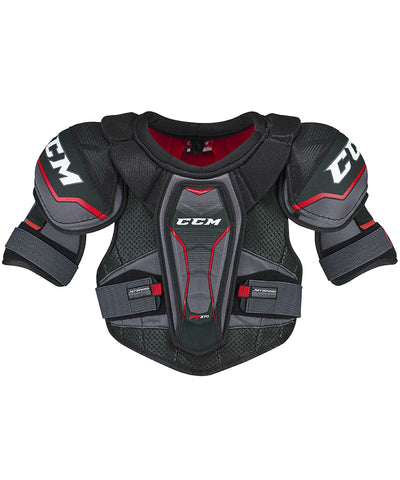 CCM JETSPEED FT370 JR SHOULDER PADS