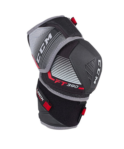 CCM JETSPEED FT390 JR ELBOW PADS