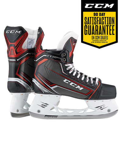 CCM JETSPEED FT390 SENIOR HOCKEY SKATES