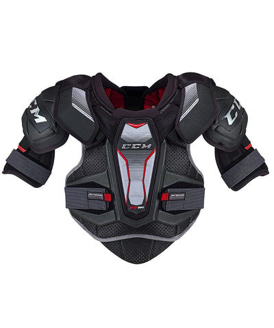 CCM JETSPEED FT390 SR SHOULDER PADS