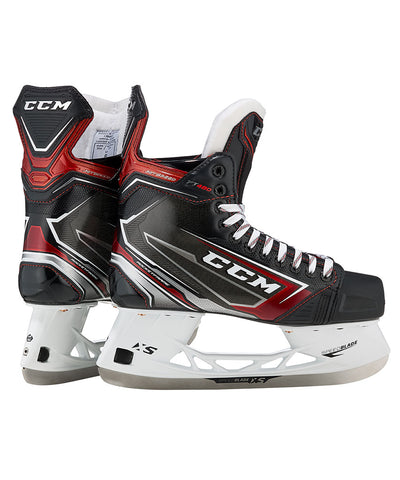 CCM JETSPEED FT480 JR HOCKEY SKATES