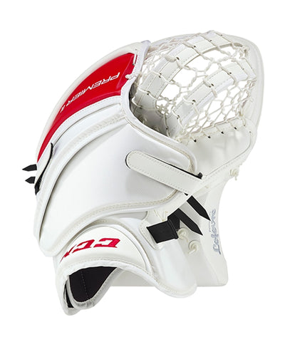 CCM PREMIER 2 PRO INTERMEDIATE GOALIE CATCHER