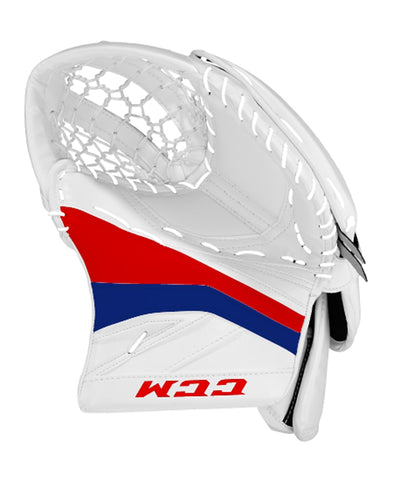 CCM PREMIER P2.9 SR GOALIE CATCHER