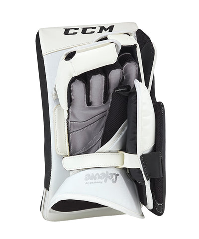 CCM PREMIER P2.5 JR GOALIE BLOCKER