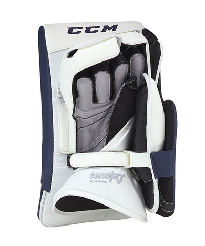 CCM PREMIER P2.9 SR GOALIE BLOCKER