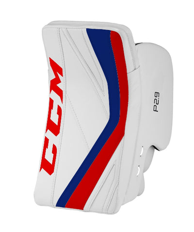CCM PREMIER P2.9 INT GOALIE BLOCKER