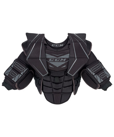 CCM PREMIER R1.5 LE JR GOALIE CHEST PROTECTOR