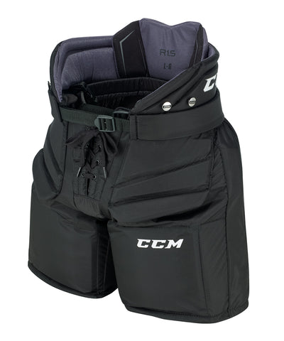 CCM PREMIER R1.5 LE JR GOALIE PANTS