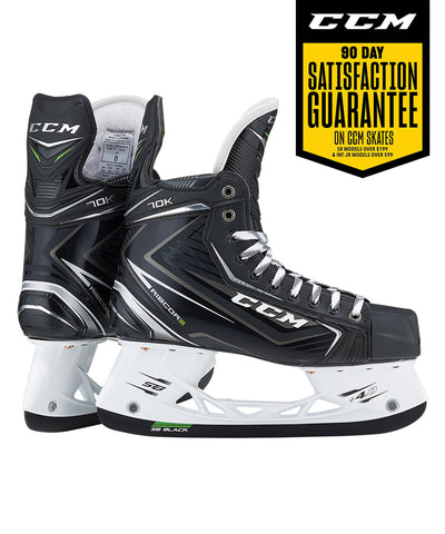 CCM RIBCOR 70K JUNIOR HOCKEY SKATES