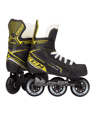 CCM SUPER TACKS 9350 YOUTH INLINE SKATES