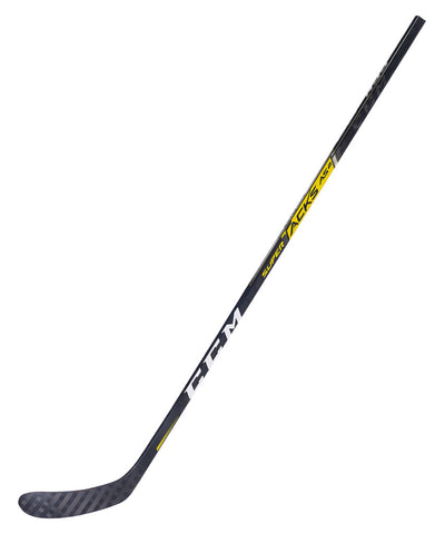 CCM SUPER TACKS AS2 JR HOCKEY STICK
