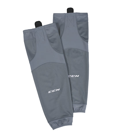 CCM SX6000 INT EDGE SOCKS - GREY
