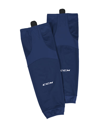 CCM SX6000 SR EDGE SOCKS - ROYAL