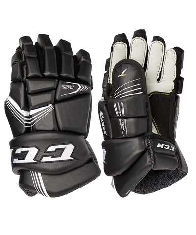 CCM SUPER TACKS 2.0 SR HOCKEY GLOVES