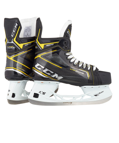 CCM SUPER TACKS 9370 SENIOR HOCKEY SKATES