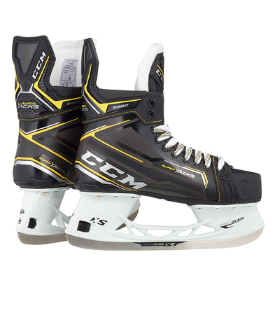 CCM SUPER TACKS 9380 JUNIOR HOCKEY SKATES