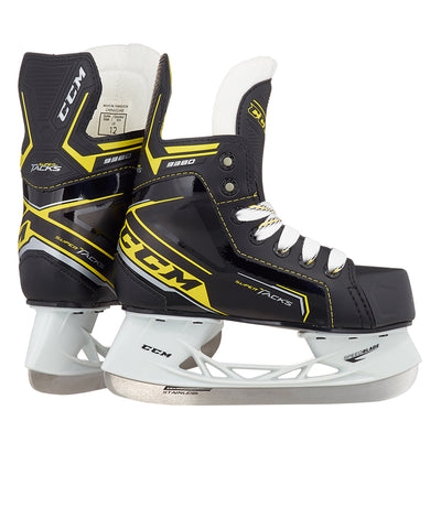 CCM SUPER TACKS 9380 YOUTH HOCKEY SKATES