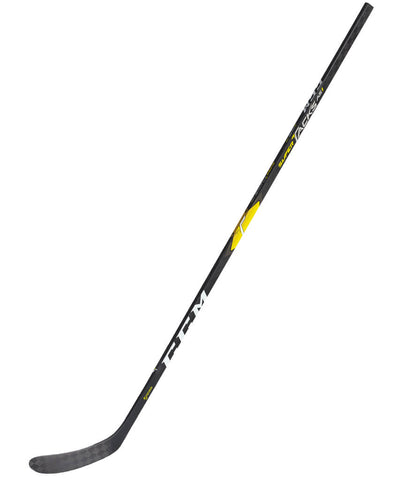CCM SUPER TACKS AS1 JR HOCKEY STICK
