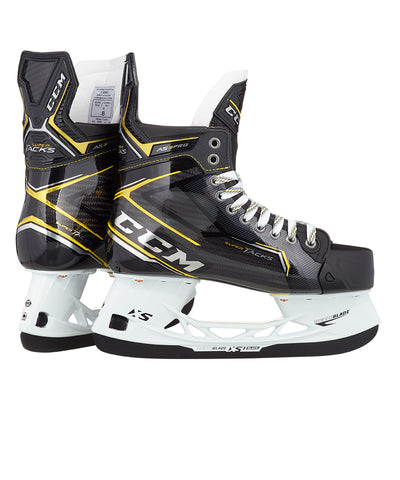 CCM SUPER TACKS AS3 PRO JUNIOR HOCKEY SKATES