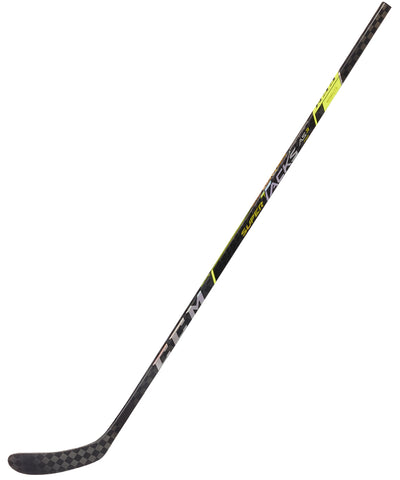 CCM SUPER TACKS AS3 PRO JUNIOR HOCKEY STICK