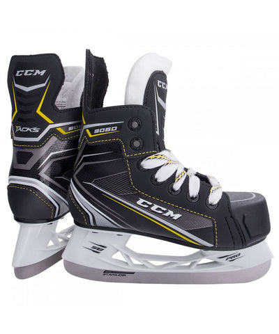 CCM TACKS 9060 YTH HOCKEY SKATES
