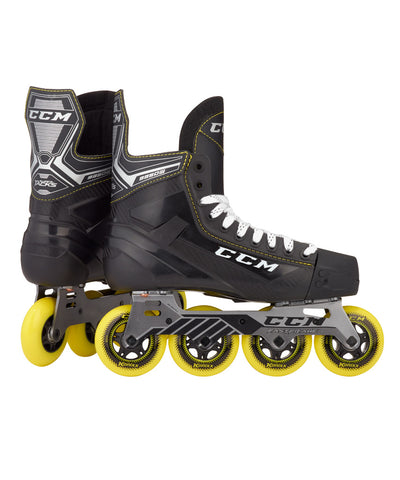 CCM SUPER TACKS 9350 SENIOR INLINE SKATES