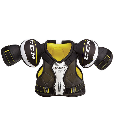 CCM ULTRA TACKS 2.0 YTH SHOULDER PADS