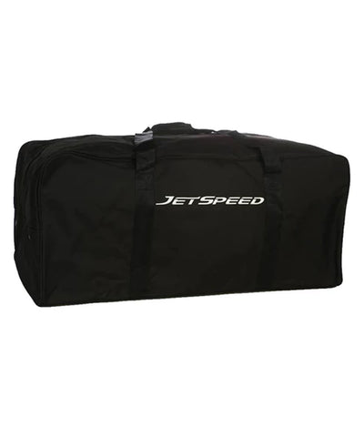 "CCM JETSPEED YOUTH 30"" HOCKEY BAG"