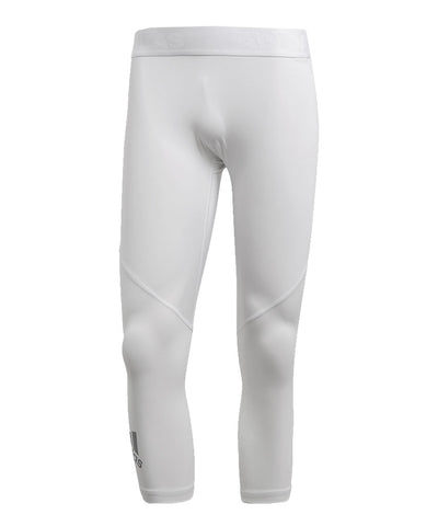 ADIDAS MEN'S ALPHASKIN SPORT 3/4 TIGHTS